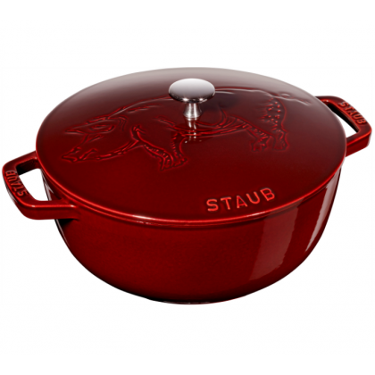 Staub Essential French Oven 24CM (PREORDER)