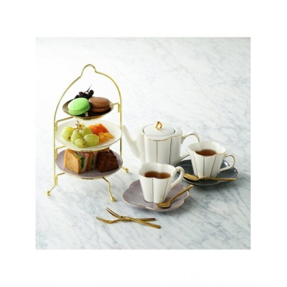 Francfranc Ouchi Cafe Set for 2 person (PREORDER)
