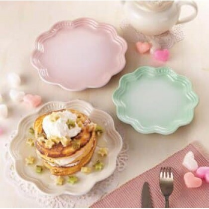 Frill Plate 18CM (PREORDER)