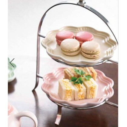 Frill Plate 22CM (PREORDER)