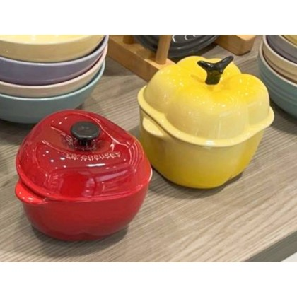 Vegetable Cocotte (READY STOCK)